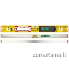 Gulsčiukas TECH 196  IP65 electronic 61 cm su krepšiu, Stabila