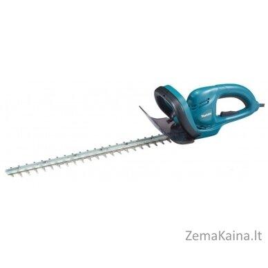 Gyvatvorių žirklės Makita UH4861; 400 W; elektrinės; 48 cm ilgio