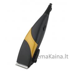 Plaukų kirpimo mašinėlė Maestro MR-655C Black and gold