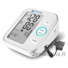 HI-TECH MEDICAL ORO-N6 BASIC+ZAS kraujospūdžio matuoklis  Automatinis