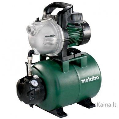 Hidroforas METABO HWW 3300/25 G 5