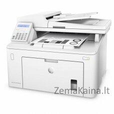Daugiafunkcinis spausdintuvas - HP LaserJet Pro M227fdn Lazeris 1200 x 1200 DPI 30 ppm A4