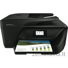 "HP OfficeJet 6950 Terminis rašalinis 600 x 1200 DPI 16 ppm A4 ""Wi-Fi"""