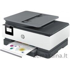 HP OfficeJet 8012e Thermal inkjet A4 4800 x 1200 DPI 18 ppm Wi-Fi