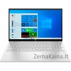 "HP Pavilion x360 Convert 15-er0009nw Pentium Gold 7505 4L226EA 15,6""FHD AG 250nit IPS 4GB_3200MHz SSD256 IrisXe BT5 CamHD USB-C B&O 43Wh Win10 2Y Natural Silver"