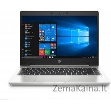 """HP ProBook 440 G7 DDR4-SDRAM 8VU44EA 35,6 cm (14"""") 1920 x 1080 pikseliai 10 kartos """"Intel® Core™ i5"""" 16 GB 512 GB SSD NVIDIA® GeForce® MX130 Wi-Fi 6 (802.11ax) Windows 10 Pro Sidabras"""