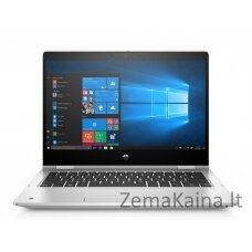 """HP ProBook x360 435 G7 Ryzen 5 4500U 1F3H5EA 13.3""""FHD BV UWVA 250 HD Touch 8GB DDR4 3200 SSD256 PCIe NVMe AMD Radeon Graphics W10Pro Pike Silver Aluminum"""