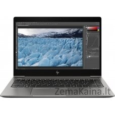 "HP ZBook 14u G6 DDR4-SDRAM  6TW49EA 35.6 cm (14"") 1920 x 1080 pixels 8th gen Intel® Core™ i5 8 GB 512 GB SSD Wi-Fi 6 (802.11ax) Windows 10 Pro Grey"