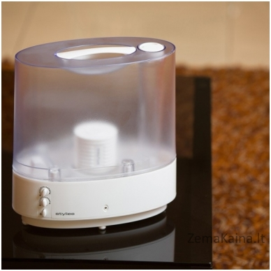 HYDRA ultragarsinis oro drėkintuvas (Stylies) 3