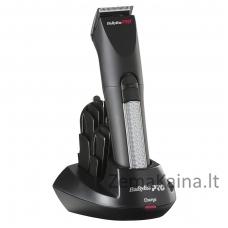 Įkraunama plaukų kirpimo-kantavimo mašinėlė BaByliss PRO FX768E