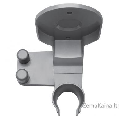 Įkraunamas dulkių siurblys Zyle ZY701VC, 450 W, 28,8 V 3