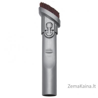 Įkraunamas dulkių siurblys Zyle ZY701VC, 450 W, 28,8 V 4