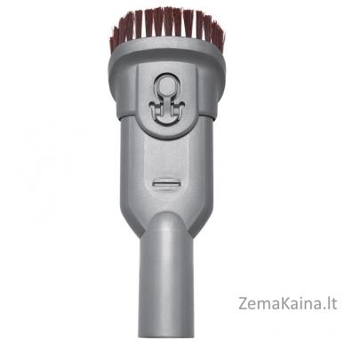 Įkraunamas dulkių siurblys Zyle ZY701VC, 450 W, 28,8 V 5