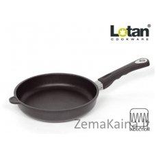 Indukcinė keptuvė 28 cm Lotan LOT-I-528PR Premium