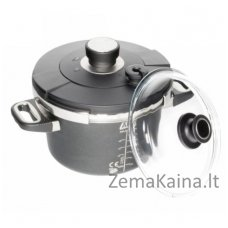 Indukcinis greitpuodis - rinkinys AMT Gastroguss I-1924SK-E-Z5A-SET Exclusive 5,5 l