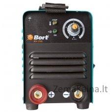 Inverterinis suvirinimo aparatas BORT BSI-170S
