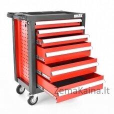 Įrankių vežimėlis Hecht 2099