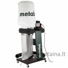 Įrenginys dulkių surinkimo SPA 1200 L, Metabo