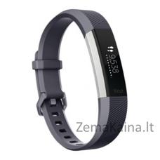 Išmanioji apyrankė Fitbit Alta HR FB408SGYS-EU