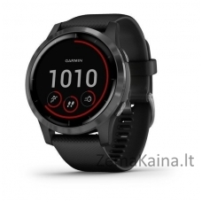 Išmanus GPS laikrodis Garmin Vivoactive 4/4S