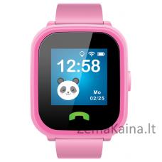 Išmanusis laikrodis, apyrankė Sponge See 2 Pink (Rožinis)