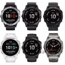 Išmanusis laikrodis GARMIN Fenix 6 S