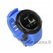 Išmanusis laikrodis Sunroad Pathfinder (Mėlyna)
