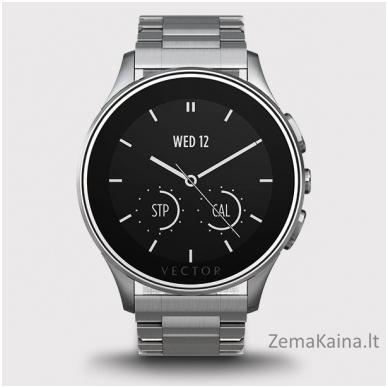 Išmanus laikrodis Vector Luna 6