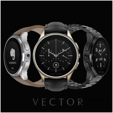 Išmanus laikrodis Vector Luna 2