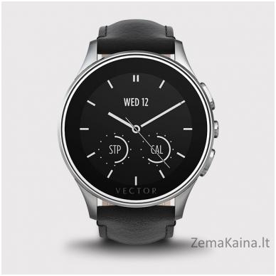 Išmanus laikrodis Vector Luna