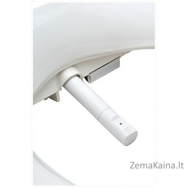Išmanusis tualeto dangtis - daugiafunkcinis bidė Hyundai HDB-1500 su distanciniu valdymu (prailgintas) 2