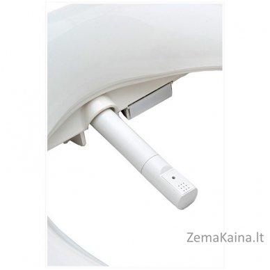 Išmanusis tualeto dangtis - daugiafunkcinis bidė Hyundai HDB-1500 su distanciniu valdymu (standartinis) 2