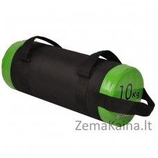 Jėgos maišas inSPORTline FitBag - 10 kg