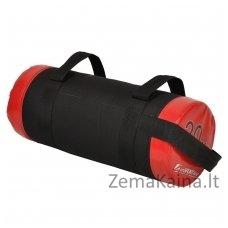 Jėgos maišas inSPORTline FitBag - 20 kg