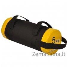 Jėgos maišas inSPORTline FitBag - 5 kg