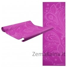 Jogos kilimėlis inSportline Spirit Violetinis