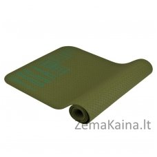 Jogos kilimėlis Spokey HAMSA (Žalia)