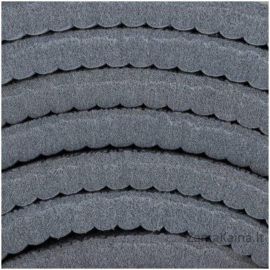 Jogos kilimėlis Spokey HAMSA (Pilka) 3