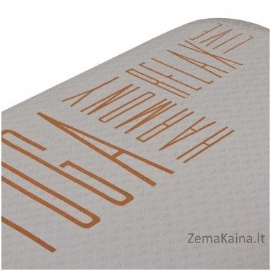 Jogos kilimėlis Spokey HAMSA (Pilka) 2