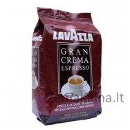 Kava Lavazza Gran Crema espresso, 1 kg