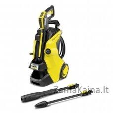 Kärcher K 5 POWER CONTROL 500 l/h Black, Yellow