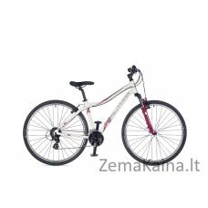 """Kalnų dviratis AUTHOR Horizon ASL Extreme White 19"""""""