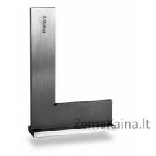 Kampainis su nugarėle 403 DIN 875/3 500x250mm, Scala