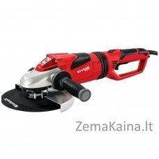 Kampinė šlifavimo pjovimo mašinėlė Einhell TE-AG 230