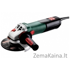 Kampinis šlifuoklis WE 17-150 Quick, Metabo