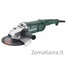 Kampinis šlifuoklis WE 2200 WE 2200 230 mm, Metabo