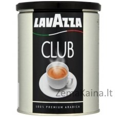 Kava LAVAZZA Club 100% Arabica