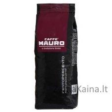 Kavos pupelės MAURO 1502 CENTOPERCENTO 1 kg
