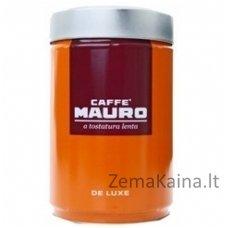 Kava Mauro DE LUXE 250 g.