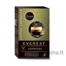 NESPRESSO Zuiano Everest Espresso, 10 kavos kapsulių